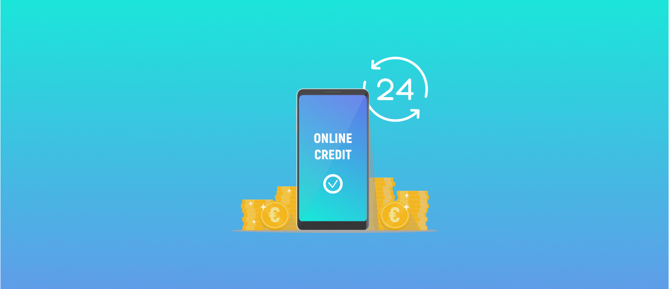 Préstamos urgentes online en 24 horas