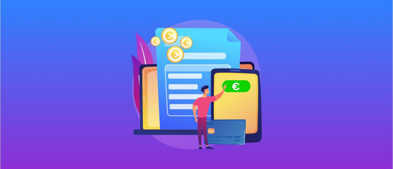 ¿Es fácil solicitar un crédito en línea?