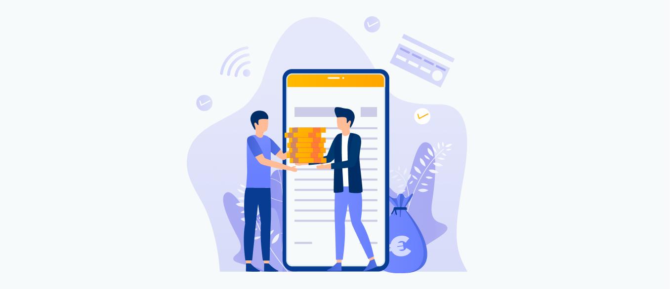 ¿Cómo solicitar préstamos online para jóvenes?