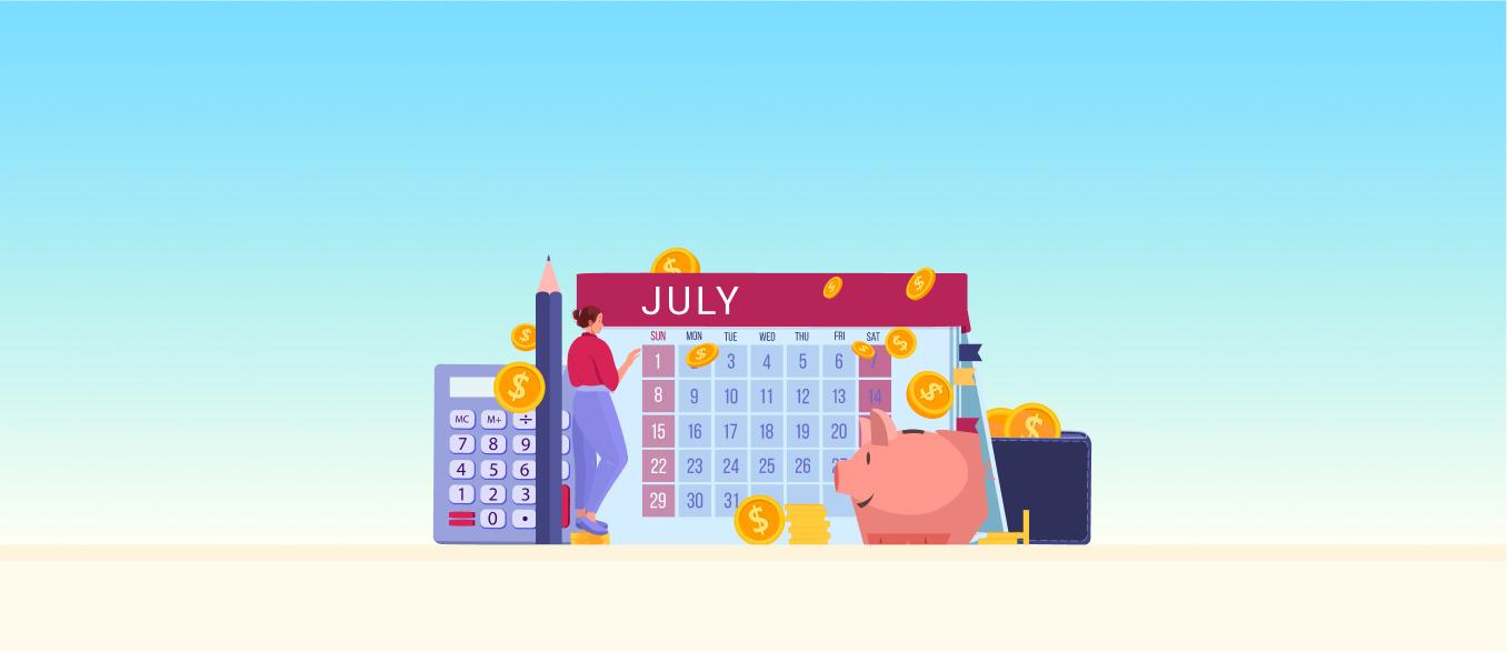 Los mejores préstamos personales a plazos en Julio del 2021