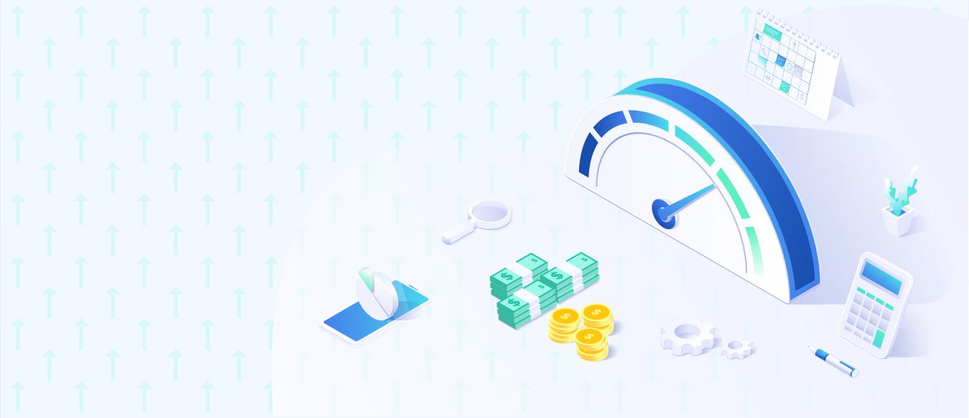 Mejorando el historial crediticio