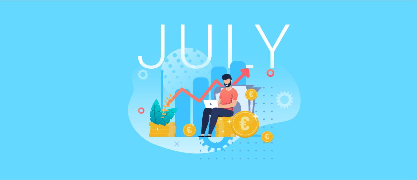 Los mejores microcréditos de Julio 2021 - Minicréditos nuevos online