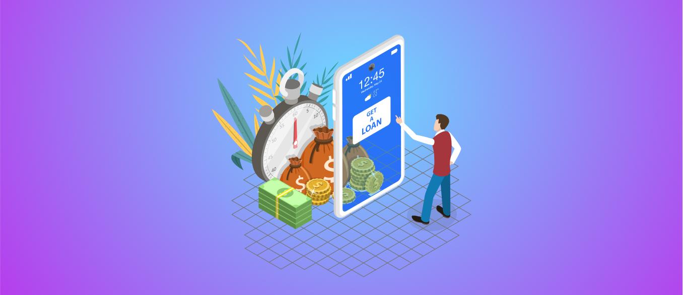 ¿Cómo conseguir préstamos online en 10 minutos?
