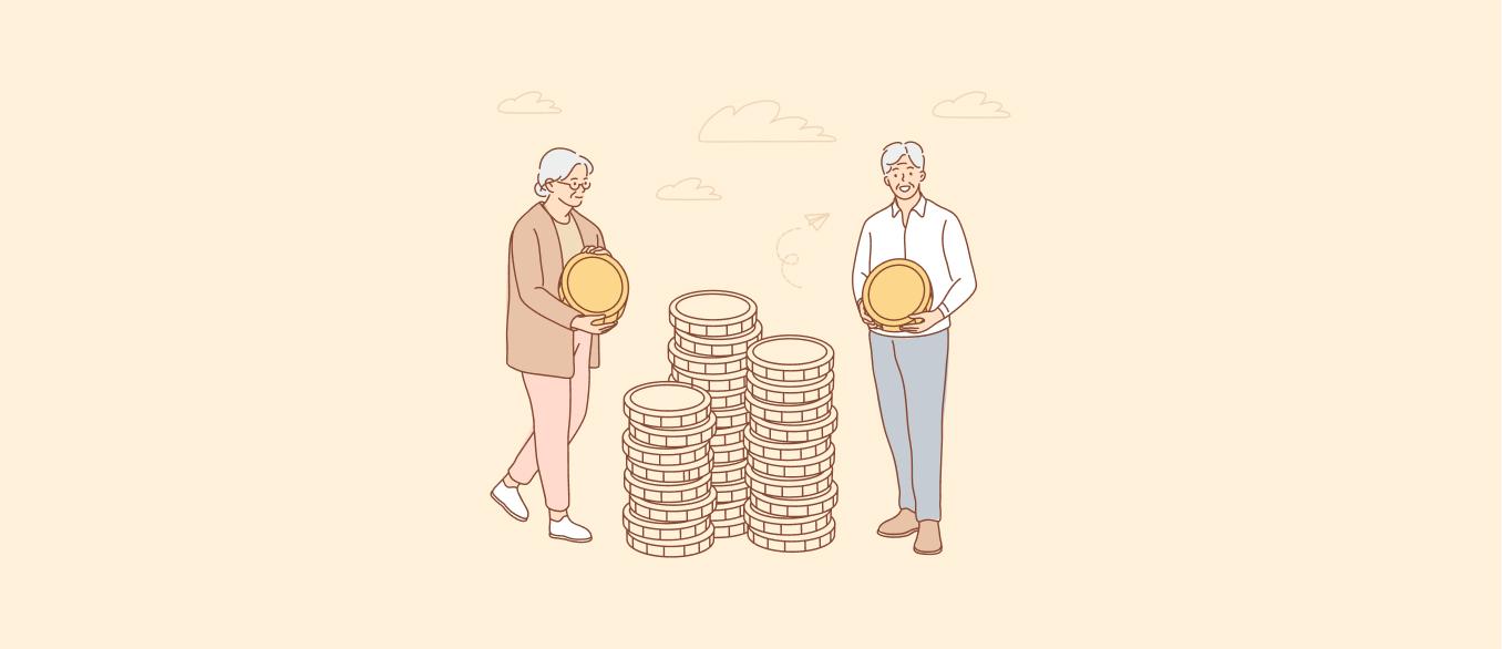 ¿Es posible obtener préstamos para jubilados online?